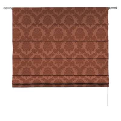 Roleta rzymska Torino w kolekcji Damasco, tkanina: 613-88