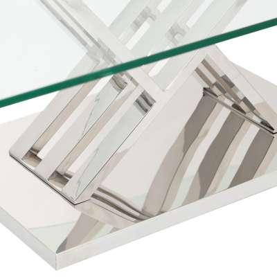 Couchtisch Escada 130x70x38cm