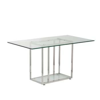 Tisch Symmetry 80x140c74cm