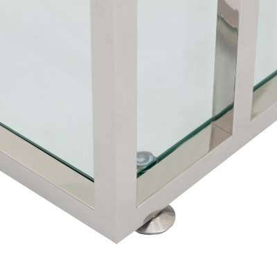 Tisch Symmetry 140x80x74cm