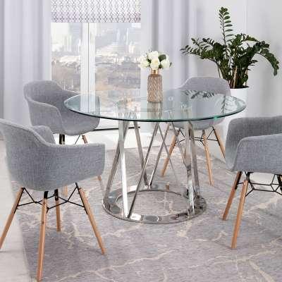 Stół Elipse 130x75cm