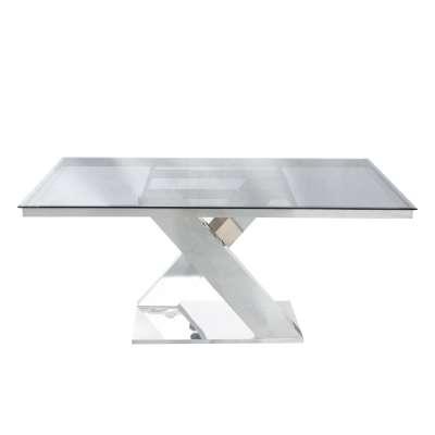 Stół Claire 90x160x75cm
