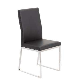 Krzesło Pinot black