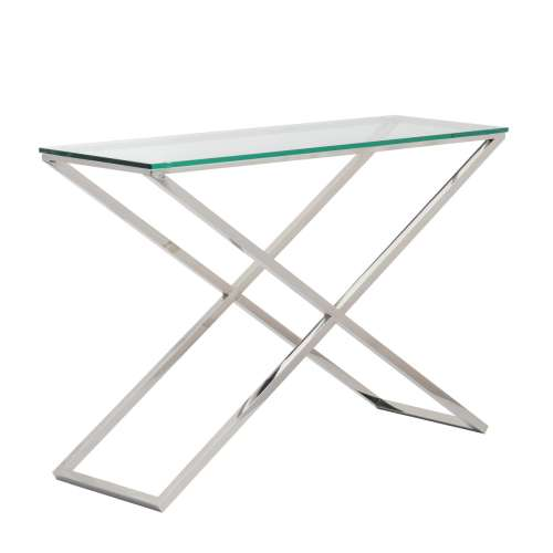 Boční stolek Marsil 120x40x80cm