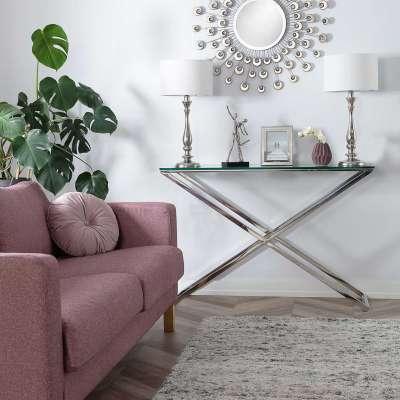 Boční stolek Marsil 120x40x80cm Psací stoly, boční stolky a konzoly - Dekoria-home.cz