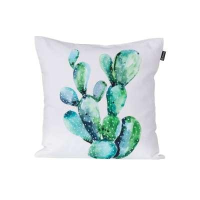 Kussenhoes Cactus 45x45cm Voor kinderen - Dekoria.nl