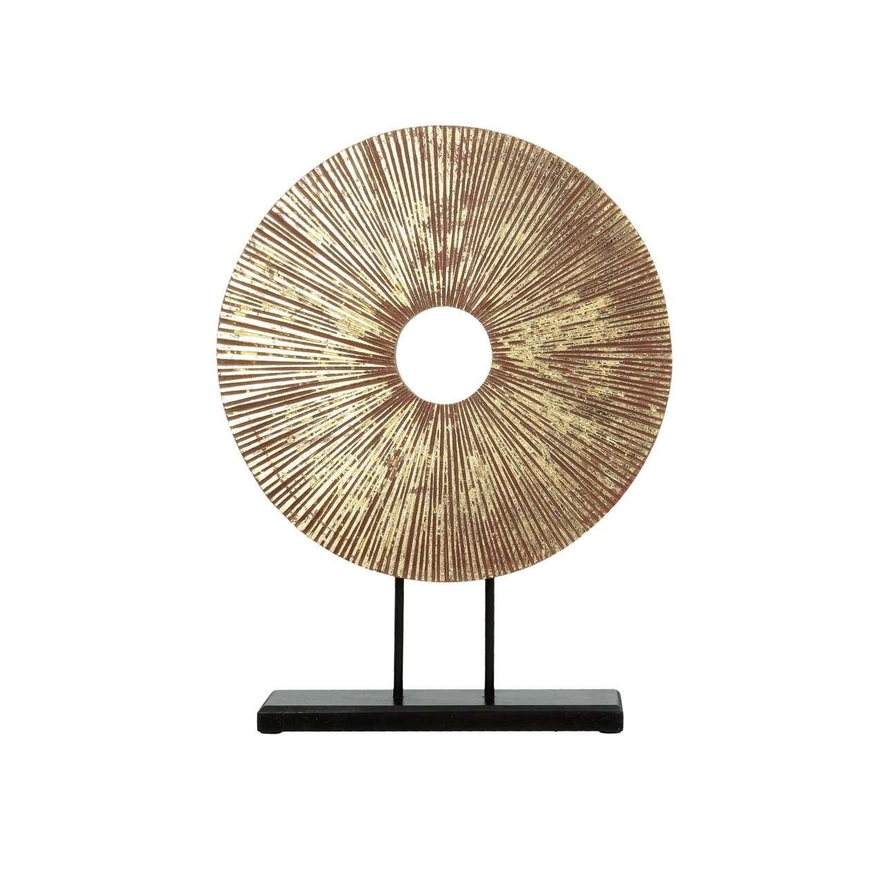 Dekoracja - rzeźba Ring wys. 40cm