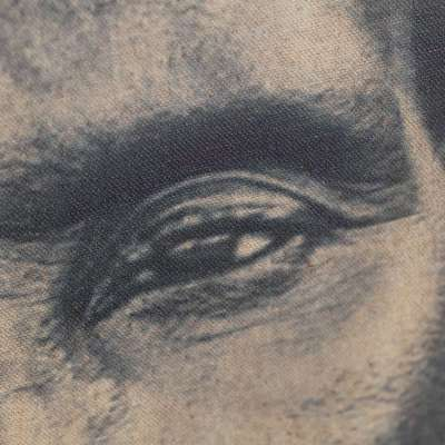 Bild Massai II 74x94cm