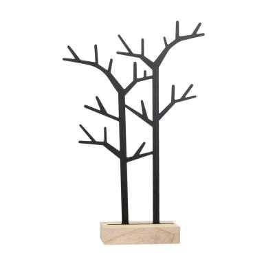 Schmuckständer Scandy Tree 33cm Dekofiguren & Objekte - Dekoria.de
