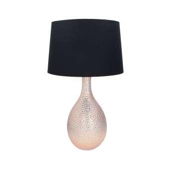 Tischlampe Ibbie 52cm