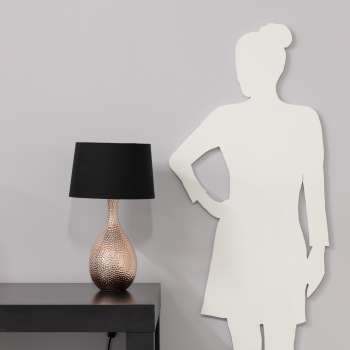 Lampa Ibbie wys. 52cm