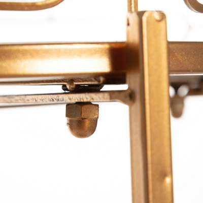 Bartisch Trini gold 68cm