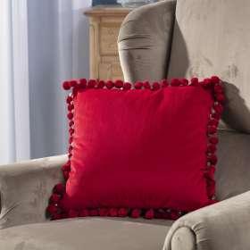 Dekoratyvinės pagalvėlės užvalkalas Glamour 43x43cm