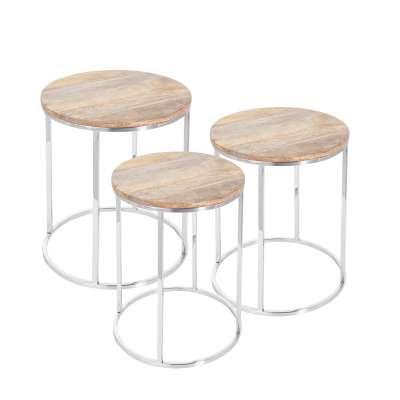 Stolik pomocniczy Copley wys. 53,5cm