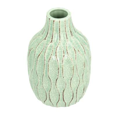 Váza Arte 21cm Vázy, misy - Dekoria.sk