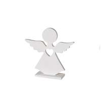 Dekoration Angel white 21,5cm