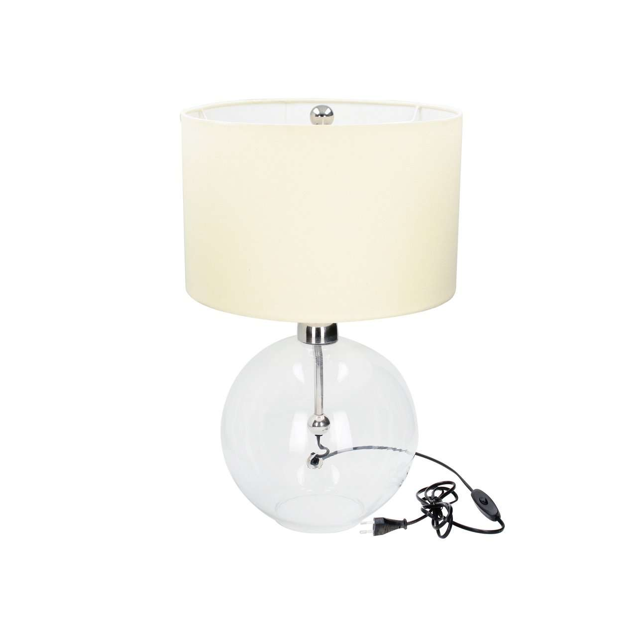 Lampa Pure Glass výška 58cm