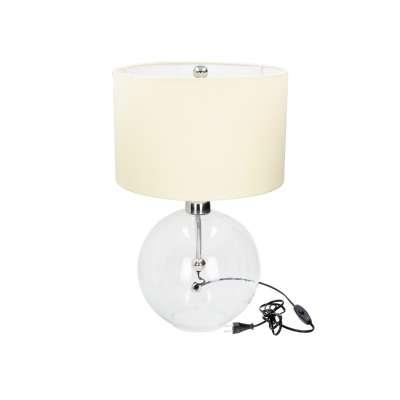Lampa Pure Glass wys. 58cm