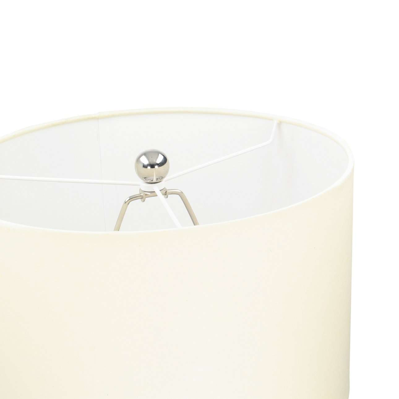 Tischlampe Pure Glass 58cm