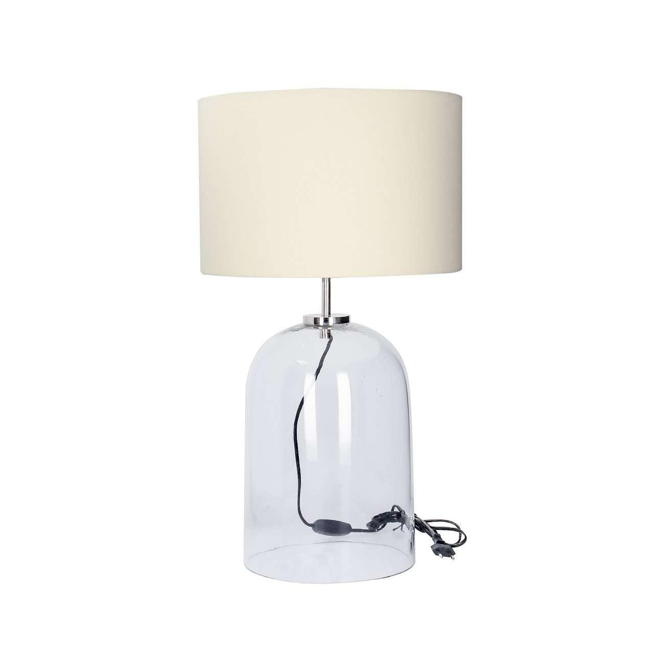 Lampa Pure Glass výška 64cm