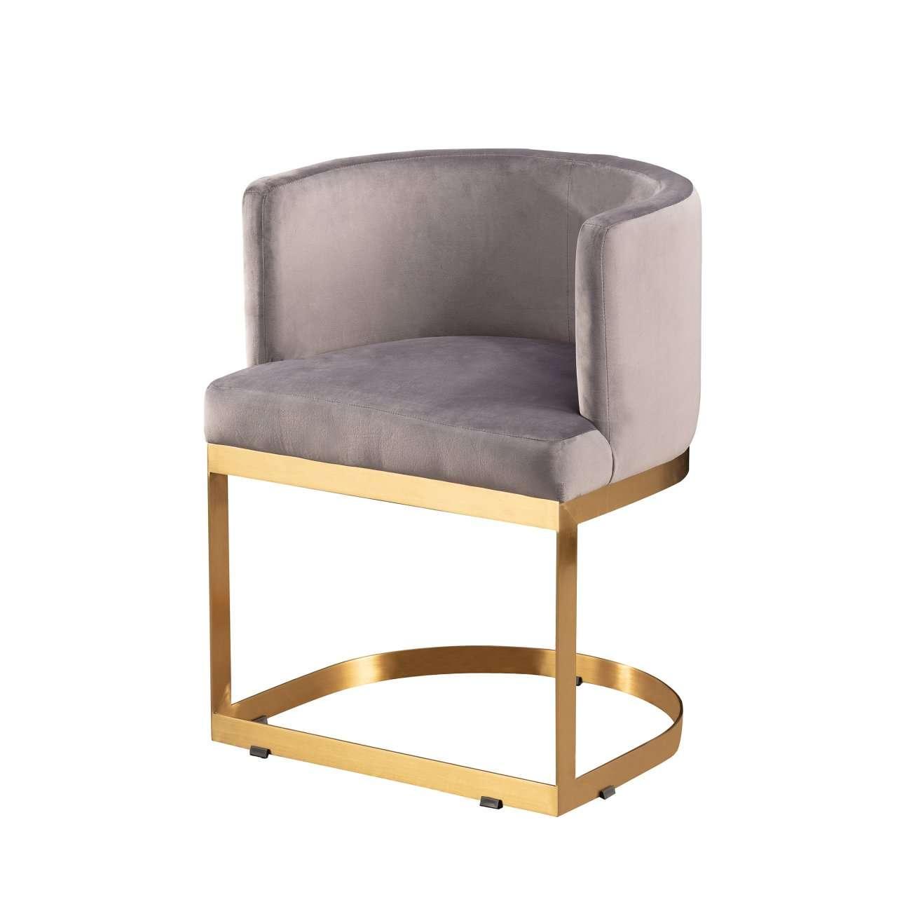 Dekoria Krzesło Cherie wys. 75cm