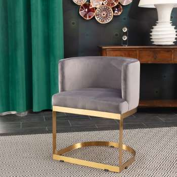 Krzesło Cherie wys. 75cm