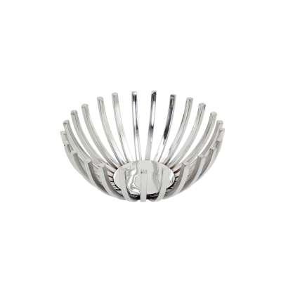 Misa Modern Bowls silver śr. 28,5cm