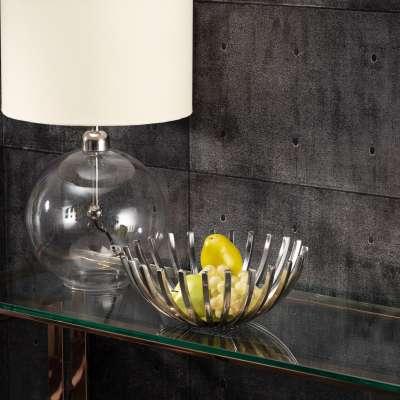 Misa Modern Bowls silver śr. 33cm