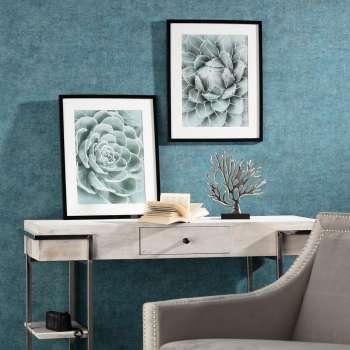 Falikép Succulents I 40x50xcm