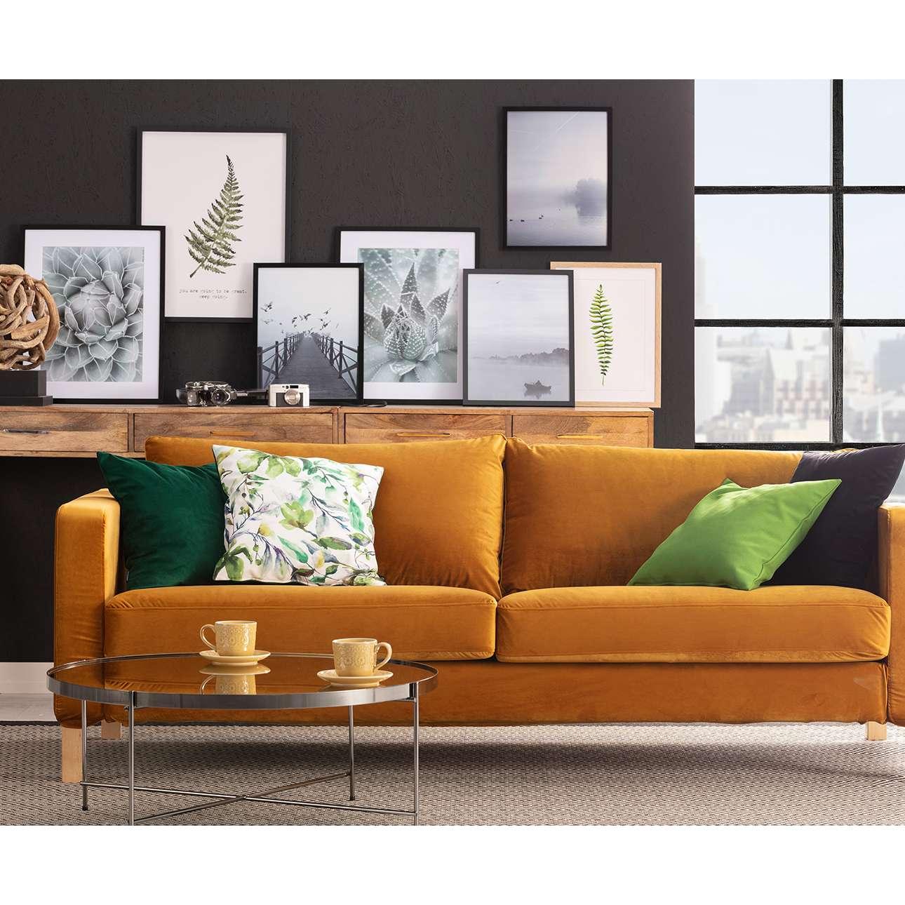 Falikép Succulents II 40x50xcm