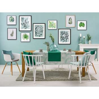 Falikép Succulents III 40x50xcm