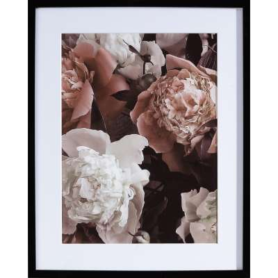 Framed print Sunset II 40x50cm Home Furnishings & Decorations - Dekoria.co.uk