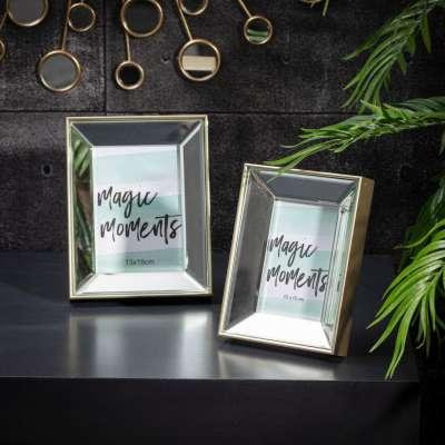 Fotorahmen  Magic Moments 10x15cm Rahmen - Dekoria.de