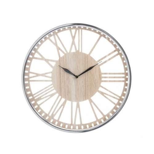 Zegar Clever Clock 40cm