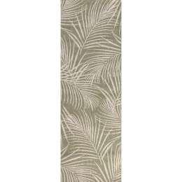 Teppich Cottage II jungle green/wool 60x180cm