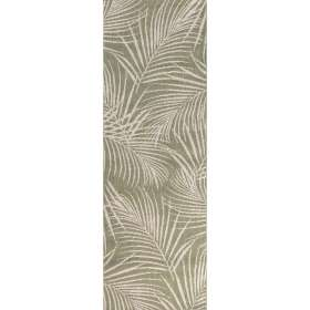Teppich Cottage II jungle green/wool 60x180cm
