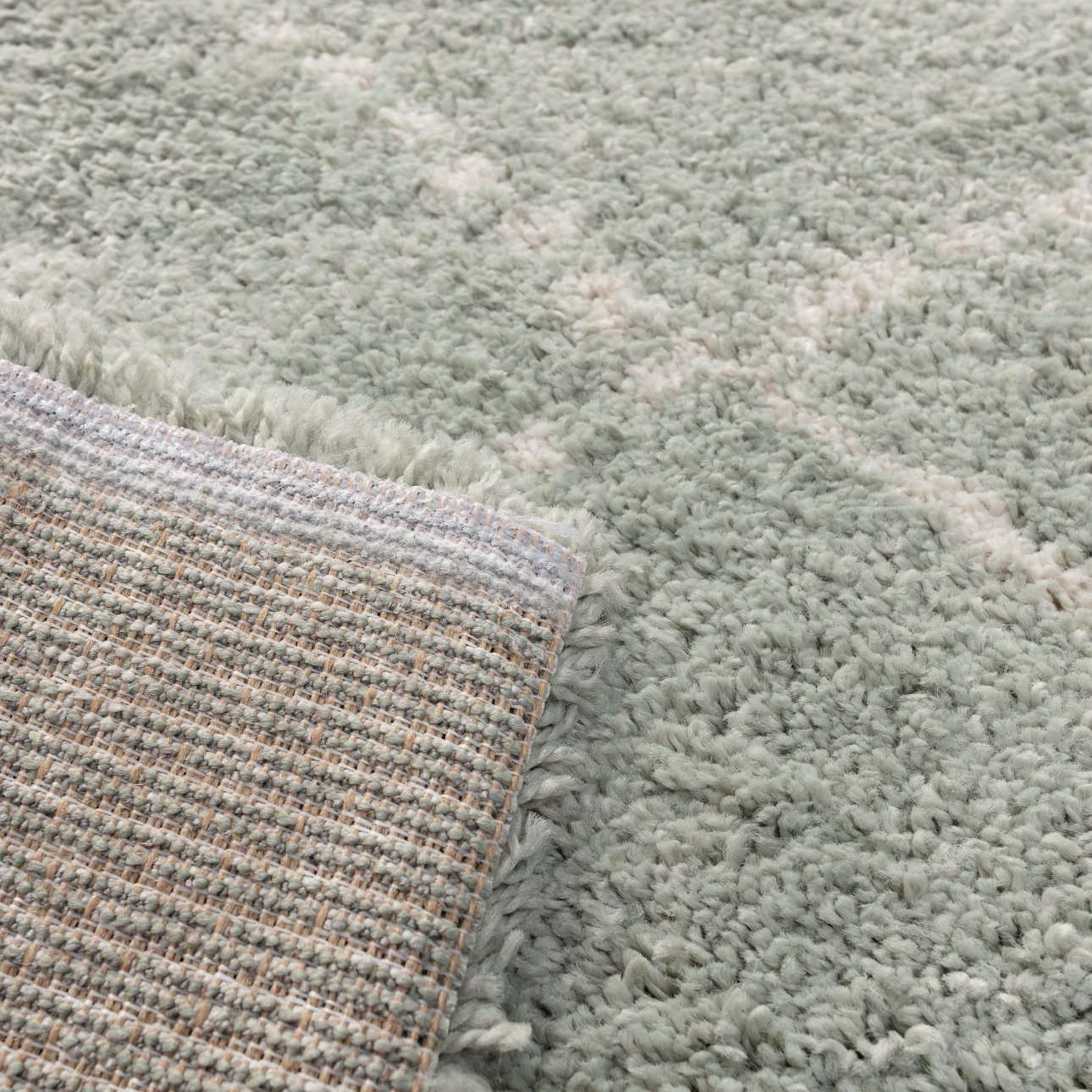 Teppich Royal Mineral Green/Cream 160x200cm