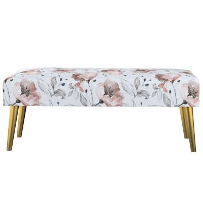 Ławka Velvet w kolekcji Velvet, tkanina: 704-50