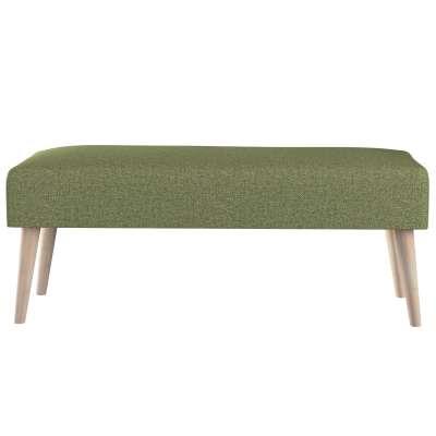 Sitzbank Natur 100cm 161-22 grün Kollektion Madrid