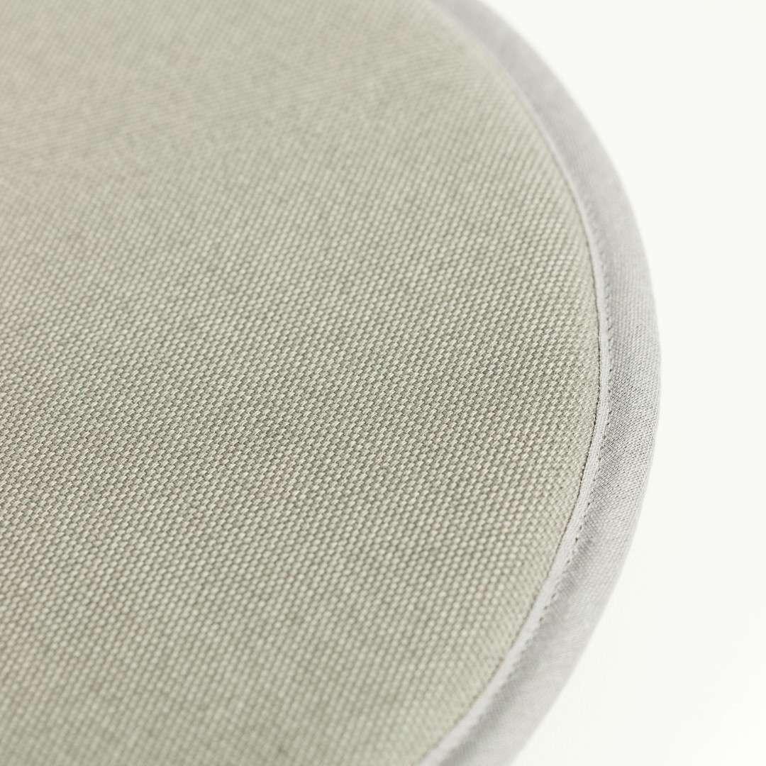 Siedzisko Dot na krzesło Grey