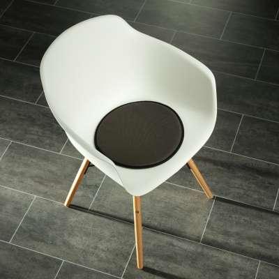 Siedzisko Dot Graphite na krzesło