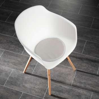 Siedzisko Dot na krzesło Silver