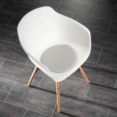 Siedzisko Dot Silver na krzesło