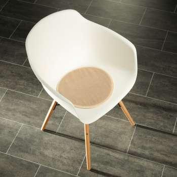 Siedzisko Dot na krzesło Beige