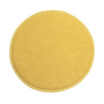 Siedzisko Dot na krzesło Mustard