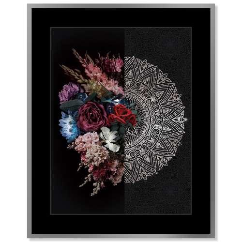 Kunstprint Ethereal II 40x50cm