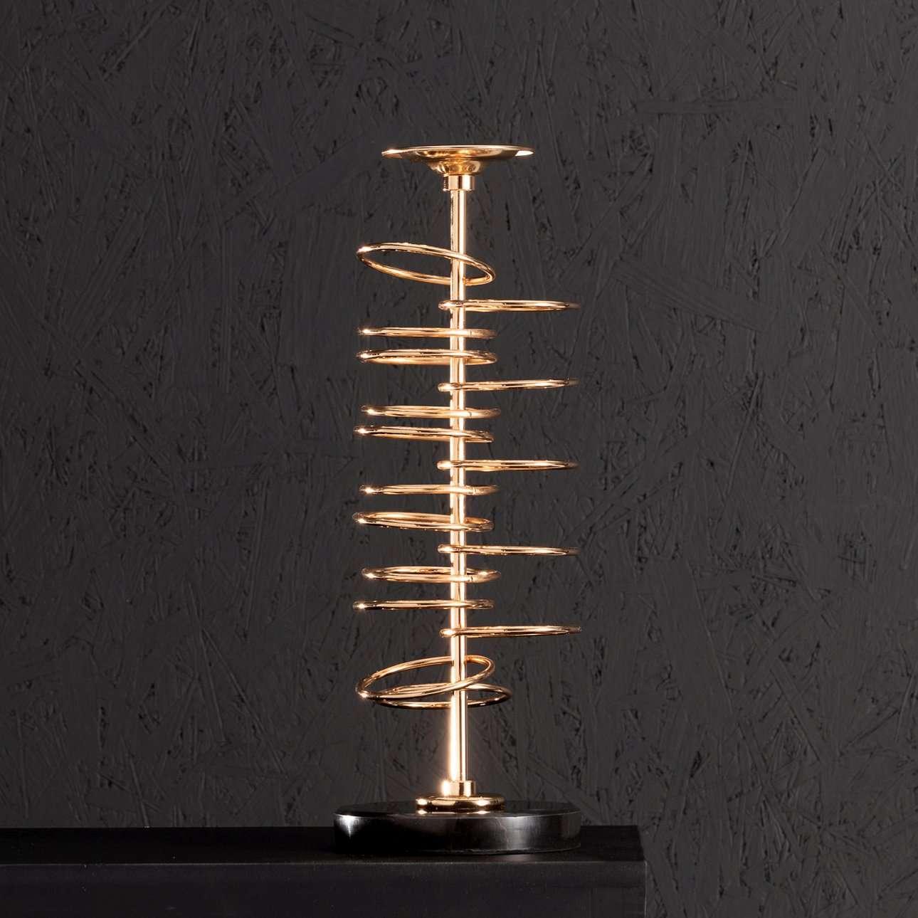 Świecznik Abby wys. 43cm