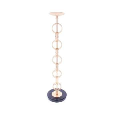 Žvakidė Lilly  64cm Žvakidės - Dekoria.lt
