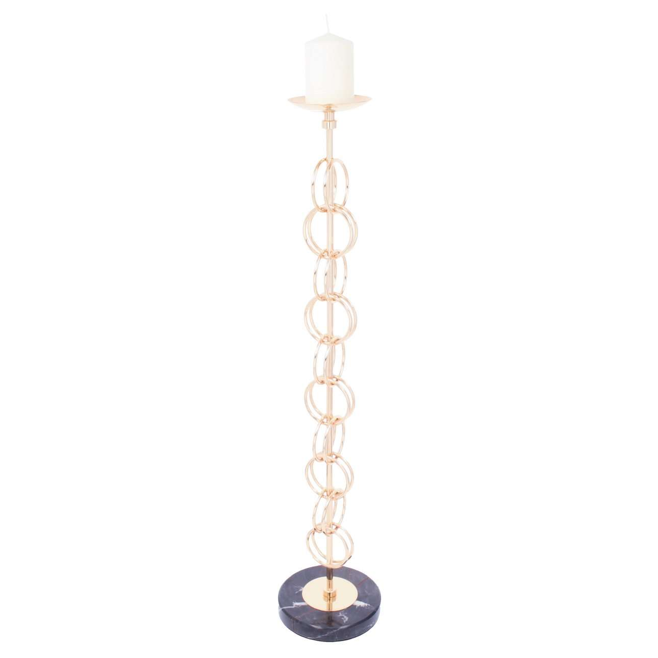 Świecznik Lilly wys. 72cm