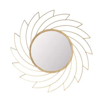 Spiegel Sunny Ring 90cm